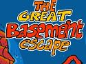 The Great Basement Escape-útěk ze sklepa